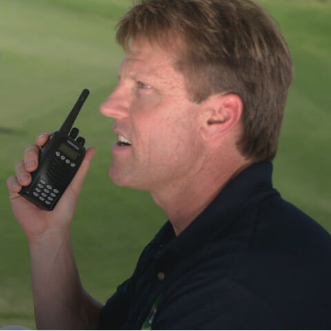 Two-Way Radio Rentals
