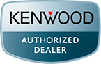 Kenwood Authorized Dealer Northern California