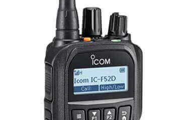 ICOM Products